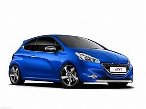 Peugeot 208 Tuning : peugeot 208 gti deine automeile im netz ~ Jslefanu.com Haus und Dekorationen