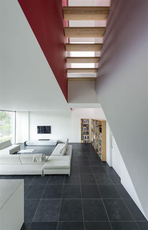 rumah kubus futuristik minimalis desain rumah modern