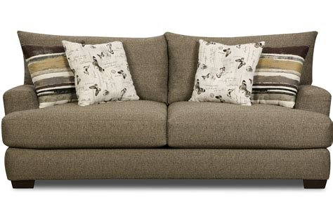 Pillow For Sofa Firm Up Frumpy Sofa Cushions With This