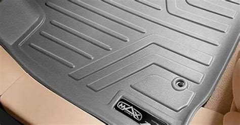 maxliner car floor mats maxliner offers premium all weather floormats carguide