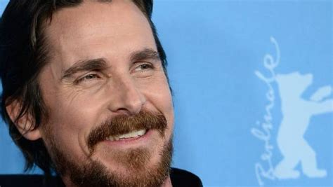 Christian Bale Packs The Pies For New Role Playing