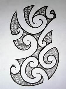 Maori Half Sleeve Design by Elbaco on DeviantArt