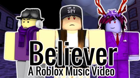 Demons Imagine Dragons Roblox Song Id Believer Roblox Id Roblox Song Id Believer Youtube