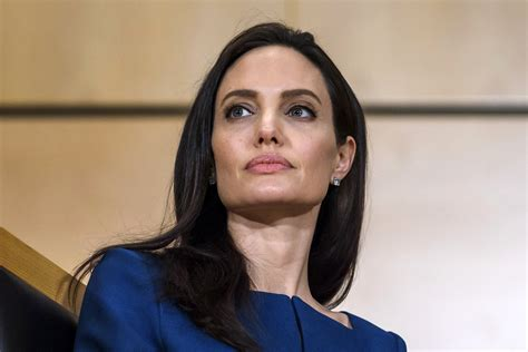 Angelina Jolie's Alleged 'Too Thin' Frame Is Becoming An ...