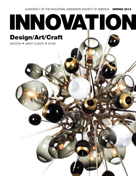 industrial designers society of america innovation 2014 design craft by industrial