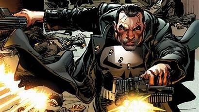 Punisher Wallpapers Castle Comics Frank Desktop Background