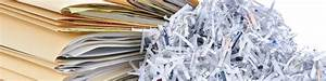 safely shred documents at city sponsored event With shredding sensitive documents