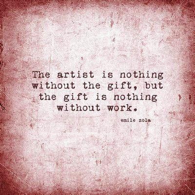 quotes  artists  art quotesgram