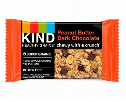 Kind Bars Chocolate Peanut Butter Grains Dark