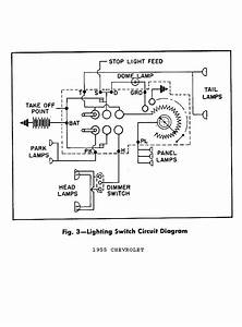 New Car Dimmer Switch Wiring Diagram  Diagram
