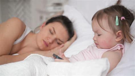 Daughter Fucks Sleeping Dad