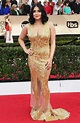The 2017 Screen Actors Guild Awards red carpet   Daily ...
