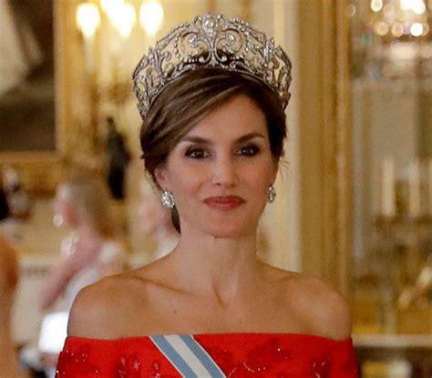 The Stories Behind Royal Tiaras Worn Queen