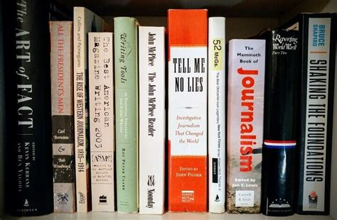 Journalism Books by Books Archives Tedesco