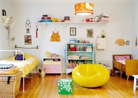 20 Awesome Shared Bedroom Design Ideas For Your Kids