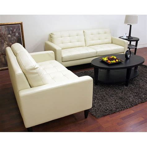 Cheap Leather Sofa And Loveseat by Caledonia Leather Sofa And Loveseat Set Wholesale