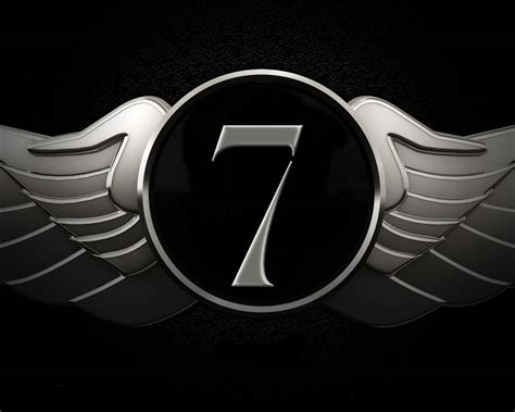 2014! The Universal Number Of 7!