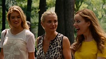 The Other Woman (Starring Cameron Diaz & Kate Upton) Movie ...