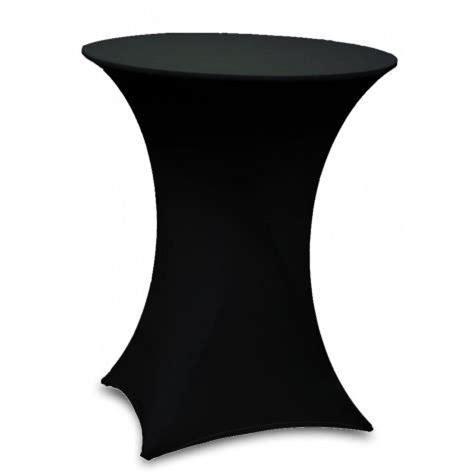 ordinaire table de cuisine haute avec tabouret 8 table bar pliante mange debout housse noir 3