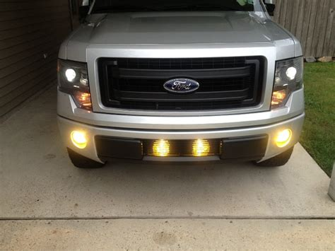 2012 ford f150 hid fog lights autos post