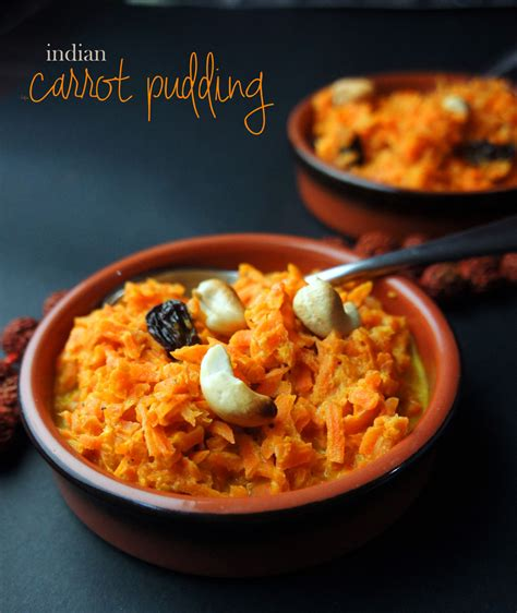 indian dessert with carrots indian carrot pudding lessons learned foraged dish