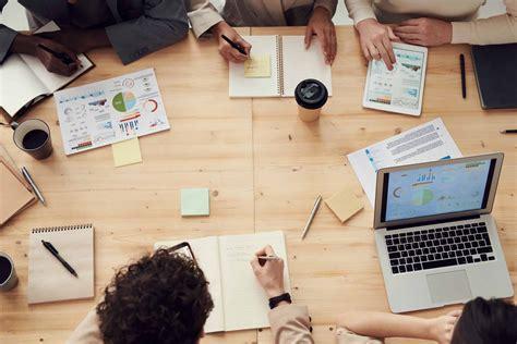 Top 5 Steps Of Human Resource Planning Process | HRMC Matrix
