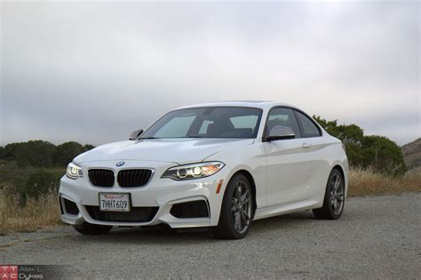 2015 Bmw M235i Exterior1  The Truth About Cars