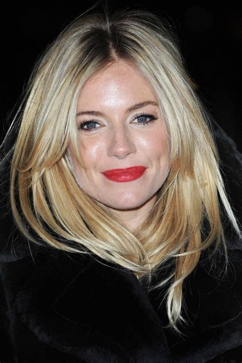 17 Best Images About Sienna Miller On Pinterest