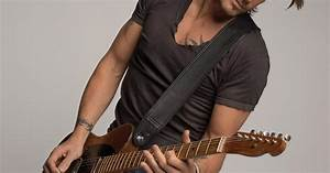 Keith Urban | 2013's Top Artists Name the Year's Best ...