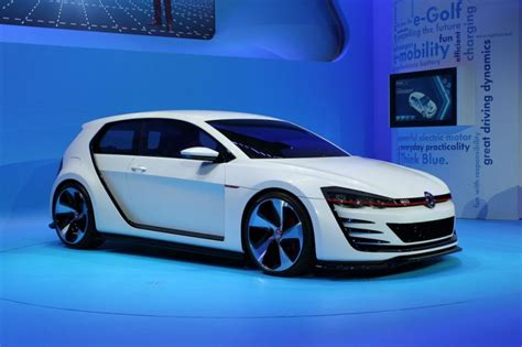 Volkswagen Hybrid 2020 by 2020 Volkswagen Golf Gti Might Go Hybrid