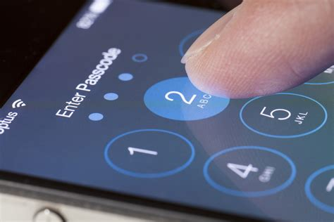 password iphone apple encryption iphones and the fbi plainly explained