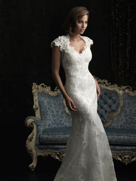 Allure Bridals Style 8764