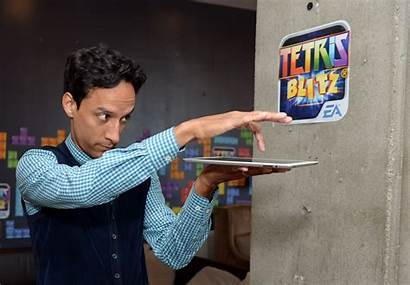 Sarcasm Examples Definition Danny Pudi Getty