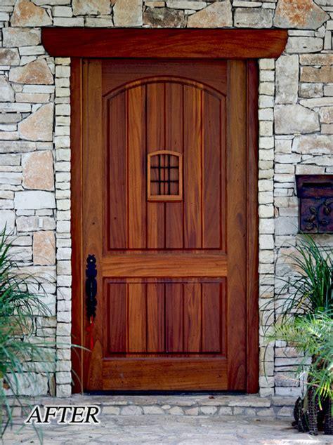 big front door large door industrial interior with large door
