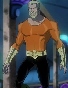 Favorite animated Aquaman design/portrayal - Gen ...