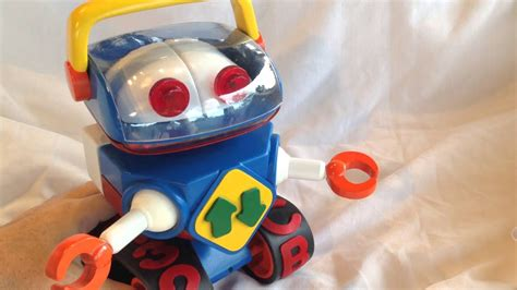 Toy Story Robot Replica