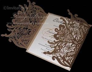 40 wedding invitations download downloadcloud With laser cut wedding invitations download