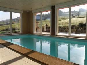 entre vosges et alsace chalet grand confort avec a With location chalet avec piscine interieure
