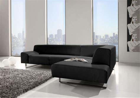 canapé m canapé d 39 angle minimaliste 5 places en cuir m madonna