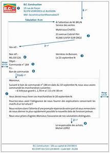 Rédiger Une Lettre Geste Commercial : el blog de aprender franc s ~ Medecine-chirurgie-esthetiques.com Avis de Voitures