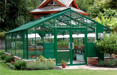 The Green Light Project by Traditional Glass Greenhouses Sale Gothic Arch Greenhouses