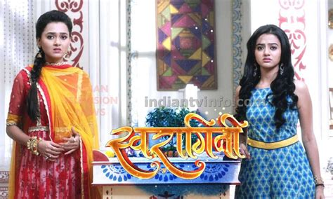 color tv serial swaragini serial on colors starting from 2 march