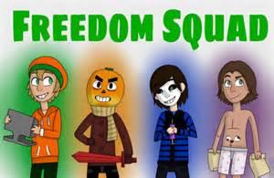 Freedom-Squad