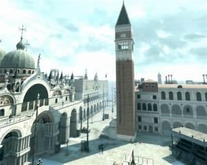 Campanile di San Marco | Assassin's Creed Wiki | Fandom ...