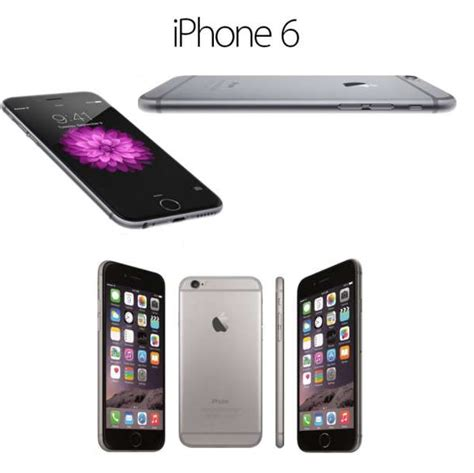 apple 174 iphone 6 16gb recondicionado a stock