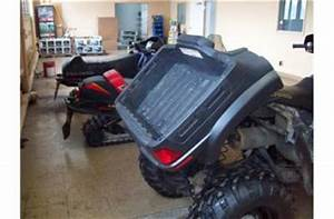 Record Mileage 2005 Polaris 500 Ho Atp Auto For Sale Used Atv Classifieds