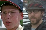 Grant Gelt — 'The Sandlot' Kids Then and Now