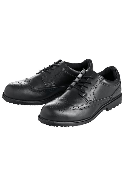 chaussures de sécurité cuisine chaussures de securite daryl noires