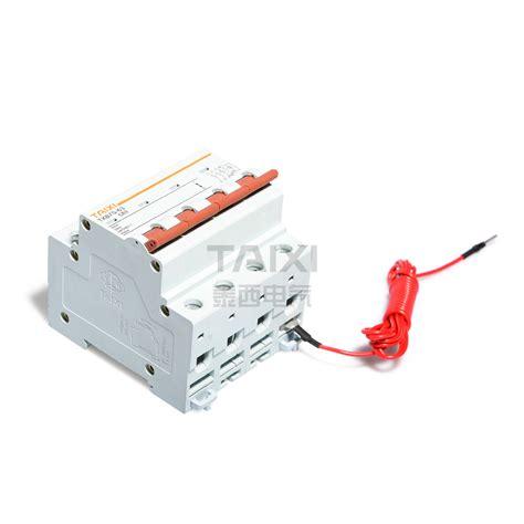 breaker circuit shunt trip ac