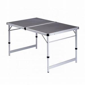 Table Exterieur Pliante : table pliante isabella 120 x 80 top accessoires ~ Teatrodelosmanantiales.com Idées de Décoration